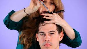 how to cut hair with janet waddell howcast the best how to