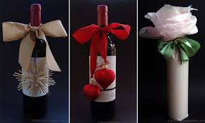 wine bottle gift wrap wine bottle gift wrap ideas 22 pics