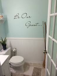 cute guest half bathroom ideas gray nice remodel idea idolza