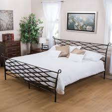 15 iron bed frames for awesome bedroom top inspirations