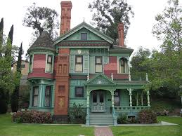 victorian houses typical features victorian era homes houses how to recognize