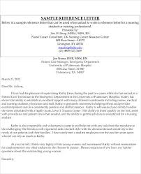 sample reference letter for student volunteer letter for