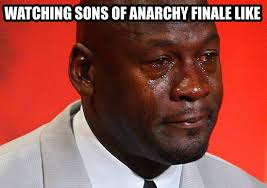 Sons Of Anarchy Meme - these sons of anarchy finale memes will live on forever 11 photos