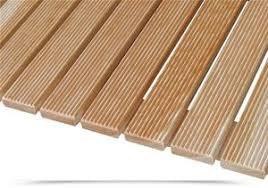 pedana legno doccia 78x52 assi in legno larice ideale piatto doccia 100x70