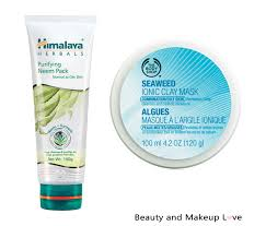 Best Skin Care Brand For Oily Skin Best Face Masks For Acne Prone U0026 Senstive Skin