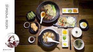 cuisine ind駱endante 美食 台北松山 碗宴bowl room 每一晚吃上每一碗不同亞洲料理 體驗 布雷