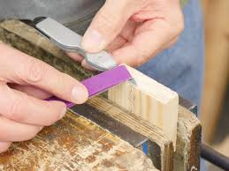 Where To Get Kitchen Knives Sharpened Updated Bench Knife Sharpening Paul Sellers U0027 Blog