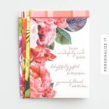 birthday beautiful sentiments 12 boxed cards dayspring