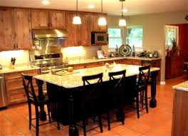 eat in kitchen island large kitchen island with and entertaining space