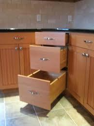 top corner kitchen cabinet ideas top corner kitchen cabinet solutions neutralduo com