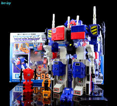 the generation one toys appreciation thread only donuts post