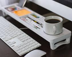Personalized Desk Organizer Desk Organizer Etsy