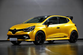 renault renault 2016 renault clio rs news reviews msrp ratings with amazing