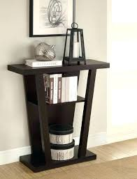 narrow console table for hallway small console table for hallway hallway table with storage