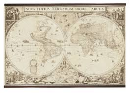 antique map world vintage maps map collection 1 vintage maps
