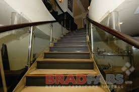 steel fabricators of balconies staircases curved staircase with