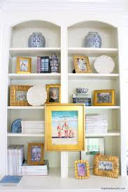 White Book Shelves by 134 Best Bookcase Arrangements Images On Pinterest Bookcases