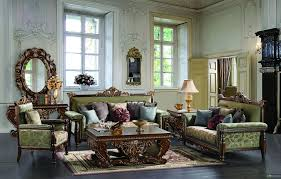 Traditional Livingroom by Alluring 70 Traditional Living Room Furniture Uk Design