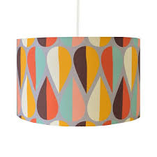 furniture table lampshades navy blue lamp shades chandelier drum