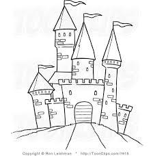 best 25 castle drawing ideas on pinterest castle sketch