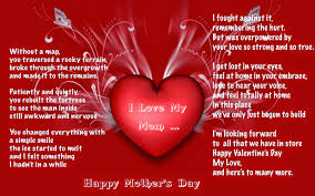 mothers day card messages happy mothers day poem happy mother day poem 2014 heartwarming