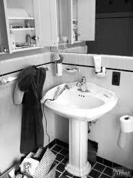 Small Bathroom Renos Spudmcom - Small bathroom renos
