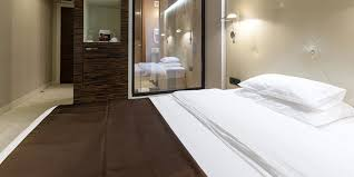 salle de bain dans une chambre suite parentale avec salle de bains 6 modèles à copier
