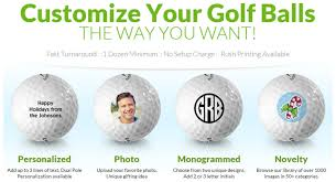 golf gift ideas for the holidays golfballs