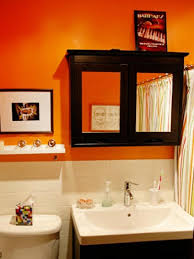 orange bathroom ideas awesome burnt orange bathroom 137 burnt orange bathroom rug set