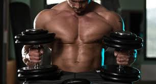 Incline Dumbell Bench Press Here U0027s How To Do An Incline Bench Press The Correct Way Read