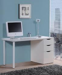 Computer Desk White Gloss Best 25 White Gloss Desk Ideas On Pinterest Kitchen Cupboards
