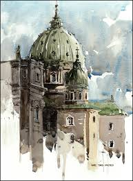 living a lowder life urban sketching is it for you