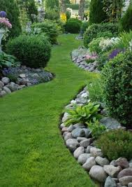 Garden Edge Ideas Garden Edging Ideas Most Popular Materials For The Garden Design