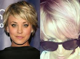 why kaley cucoo cut her hair kaley cuoco sweeting is the latest star to dye her hair pink see