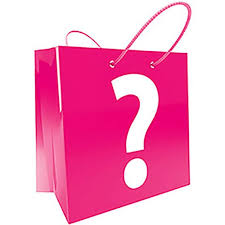 pink gift bags mystery gift bags unicorns sprinkles llc