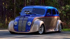 1934 desoto airflow street rod s192 portland 2016