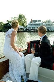 waterfront wedding venues in md the oaks waterfront inn events venue easton md weddingwire