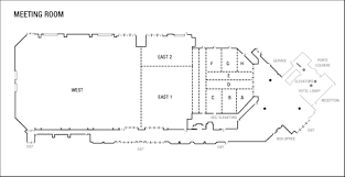 san antonio convention center floor plan hotel near oakland convention center oakland marriott city center