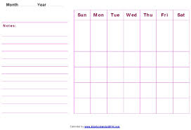 monthly calendar template aplg planetariums org