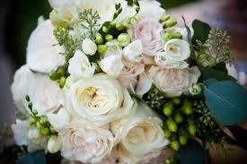 wedding flowers in september early september wedding big garden roses sidra s food flowers