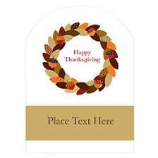 thanksgiving labels be thankful for these free thanksgiving printables avery