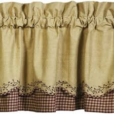 curtains country curtains catalog request primitive curtains for