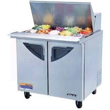 Used Sandwich Prep Table by Cheap Used Subway Sandwich Prep Table Refrigerated Find Used