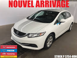 siege honda civic 2013 honda civic for sale at groupe mht amazing condition at a