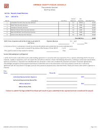 sample proposal for services security service proposal template 10 security proposal examples