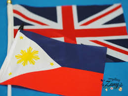 History Of The Filipino Flag The Benefits Of Having Dual Citizenship Filipino And British