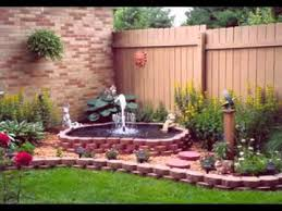 Garden Pictures Ideas Small Back Garden Ideas
