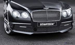 white bentley 2016 2016 brabus startech bentley flying spur 11