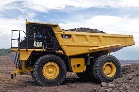 cat 773e off highway truck caterpillar