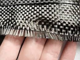 1k Carbon Fiber Cloth 3k Woven Carbon Fiber Cloth 160g M2 1mtr